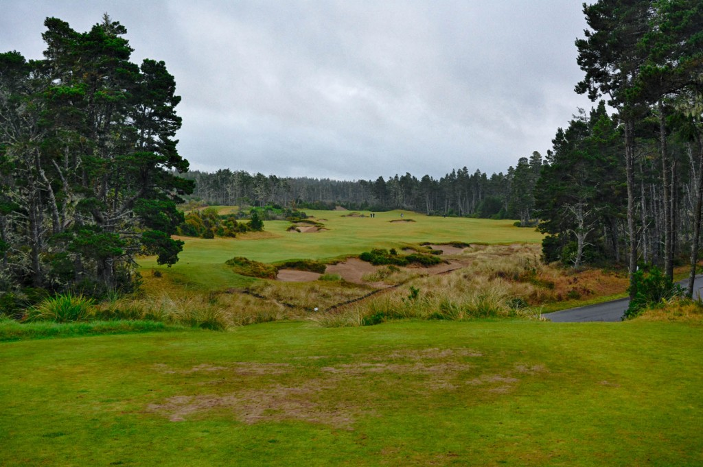 Bandon Trails at Bandon Dunes Resort is one of the Top 100 Golf Courses in America