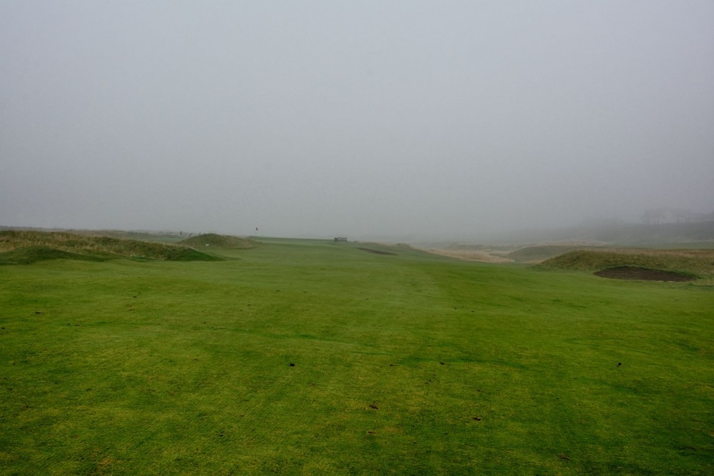 Royal Dornoch Hole 12