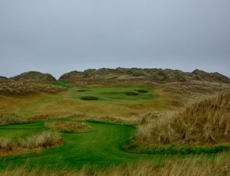 Does Trump International Golf Links Live Up to It's Lofty Expectations?