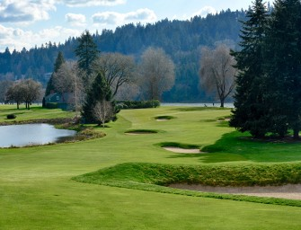 Waverley Country Club – The Best Private Golf Course in Portland?