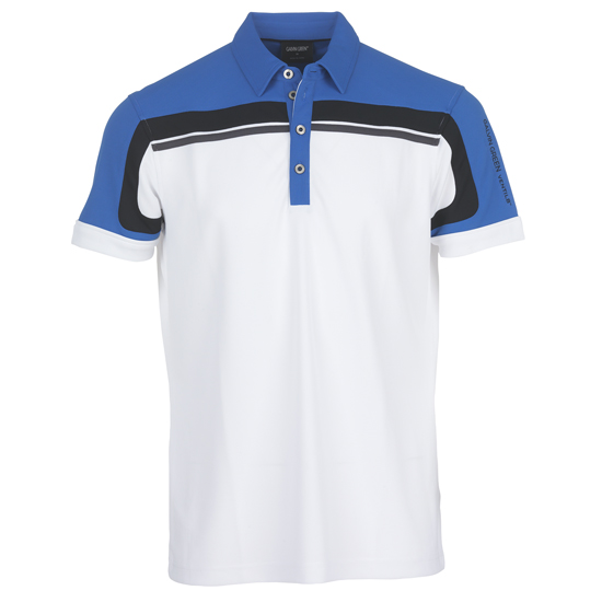 Galvin Green Macoy Polo