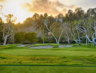 Los Angeles Golf: 2017 Trip Recap and Photo Tour