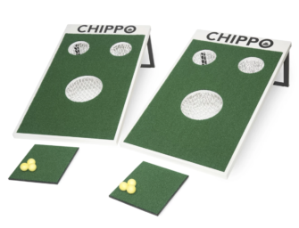 Chippo Golf Review: Yes, it's Golf Cornhole at it's Finest
