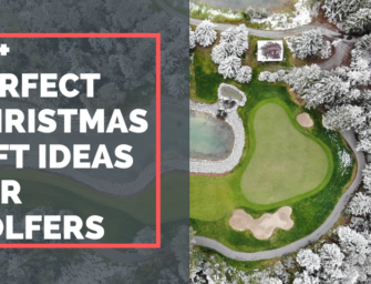Best Golf Gifts: 40+ Perfect Christmas Gift Ideas for Golfers
