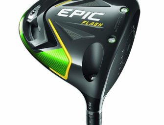 Callaway Epic Flash Driver Review: How AI Can Help You Drop Bombs