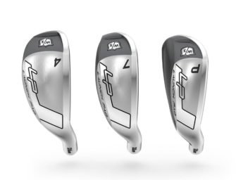 Wilson Launch Pad Irons Review: Training Wheels for the Beginning Golfer